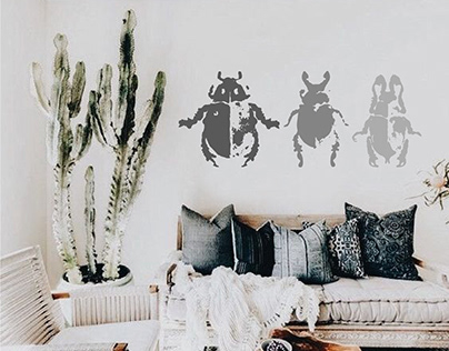 Wall Decal brief