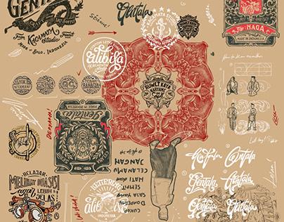 Pattern for Gentala