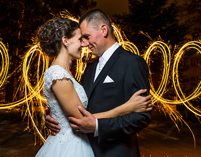 P@N wedding