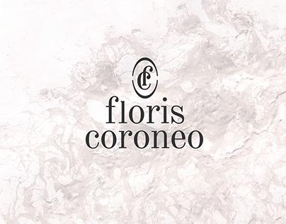 Floris Coroneo / brand identy