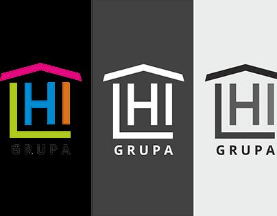 "Logotype ""LHInvest"""