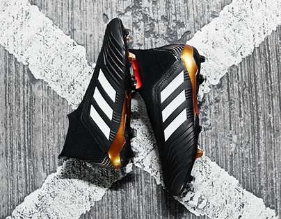 Adidas Football PREDATOR 18