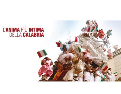 Culti e Culture di Calabria - Campagna integrata