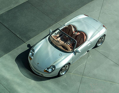 The Small Silver Car That Changed Everything