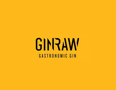 Dirección De Arte Marca Ginraw