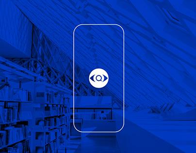 OE Acronyms | Brand Identity + UX Design + App Dev