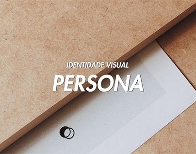PERSONA - Identidade Visual