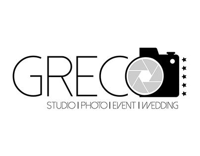 Logotipos - GrecoStudio e Greco Editora