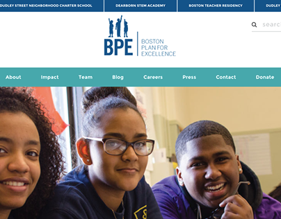 BPE website