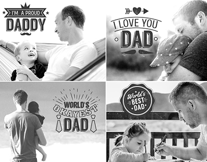 Happy fathers day quotes.