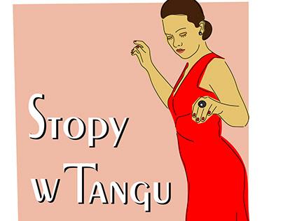 Stopy w Tangu - Tango Posters