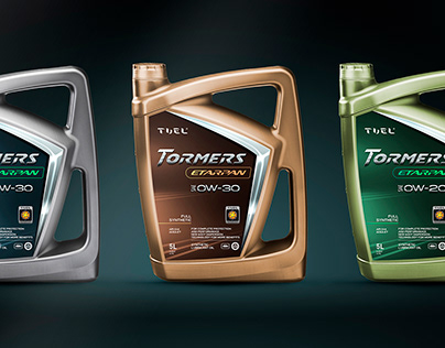 加拿大润滑油品牌TUEL-TORMERS