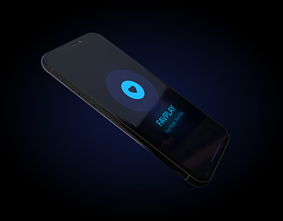 Daily XD Challenge: Design a music player app