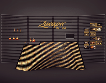 Zacapa Room / Interior