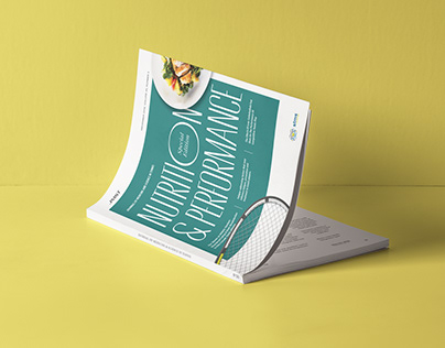 STMS – Editorial & Cover Redesign