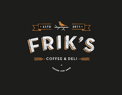 Frik's Coffee & Deli