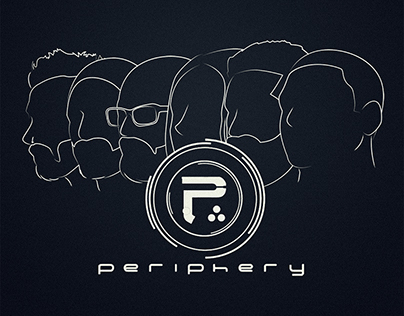 Periphery (Official T-Shirt Artwork)