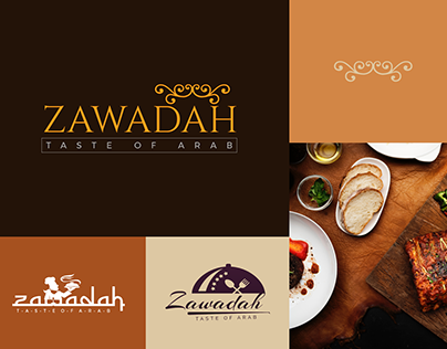 Food Logos For Restaurant