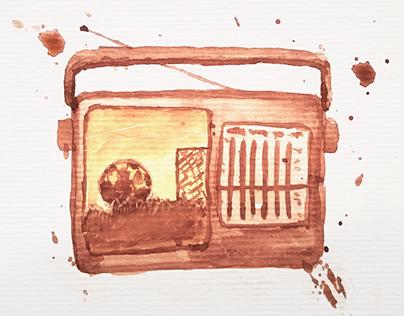 Dia Mundial do Rádio - San Mariano