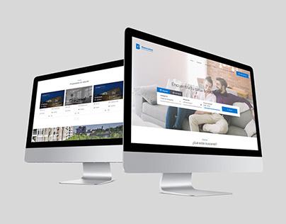 Website Portal Boncomo
