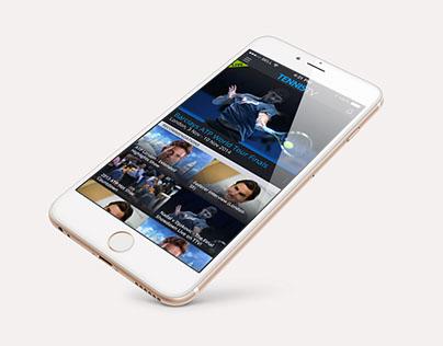TennisTV | On-demand iPhone app