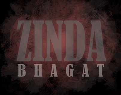 Zinda Bhagat - 3D, open world, RPG.