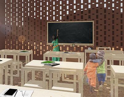 School [ Malawi