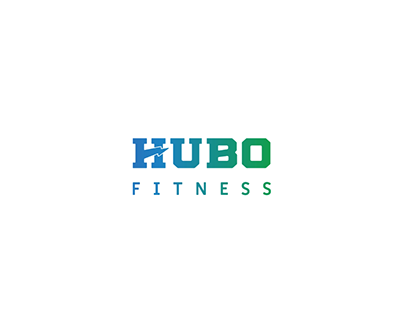 How We Branded HUBO Fitness With An Impactive Design