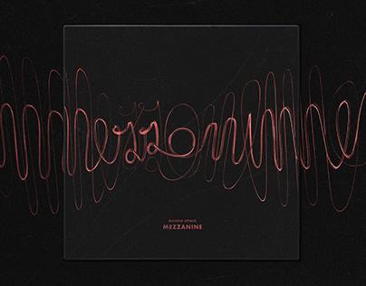 Mezzanine (20th Anniversary Edition) - COVER ART