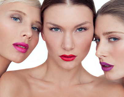 Beauty for Beauty Week Stockholm, 2014