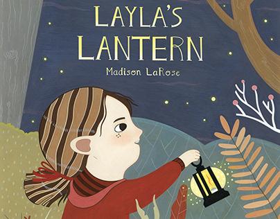 Layla's Lantern