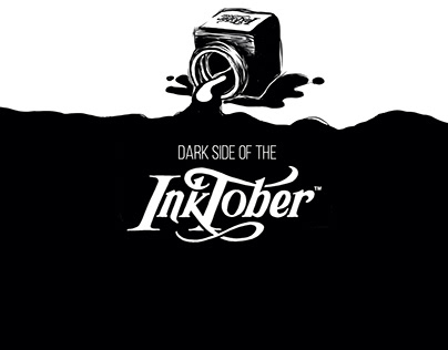 Best Of Inktober 2019