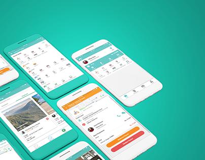 N+ Mobile Apps