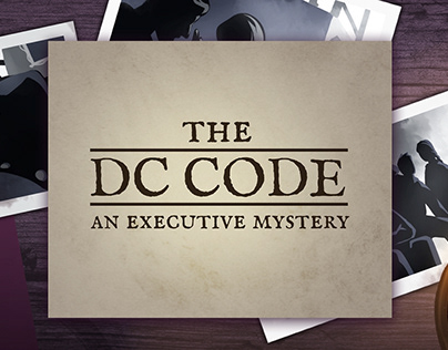 The DC Code