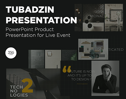 Tubadzin   PowerPoint Presentation