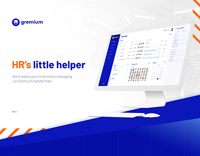 Gremium - Hr Management Tool