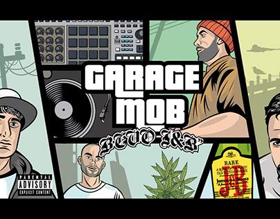 garage mob video