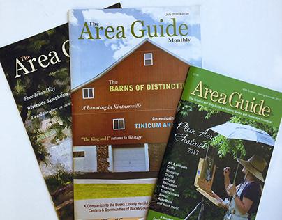 Area Guide 2010 & 2017