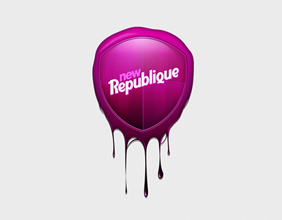 New Republique Identity