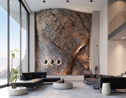 Luxury Resort - Full CGI