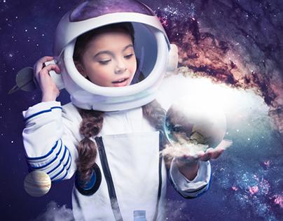 Kids Imagination | CuboAdventure