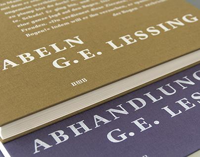 Lessing – Fabeln und Abhandlungen