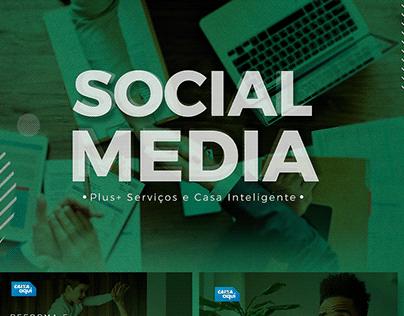 Social Media   Correspondente Caixa