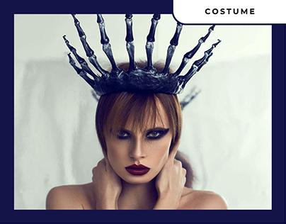 Costumes & Headresses - Various