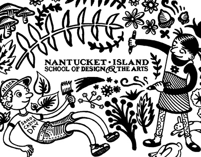 Nantucket Island School of Design & the Arts