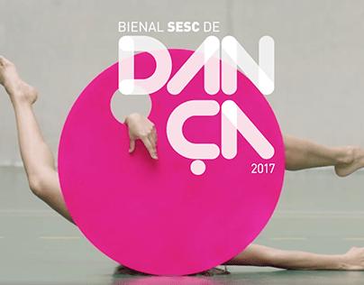 Bienal Sesc de Dança