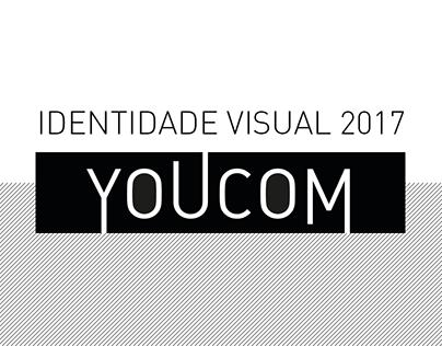 Identidade Visual 2017 - Youcom