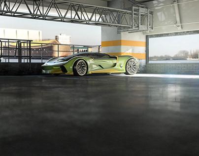 Lotus Concept,...