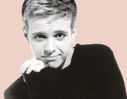 Let's get married with Andrey Gubin - personal website