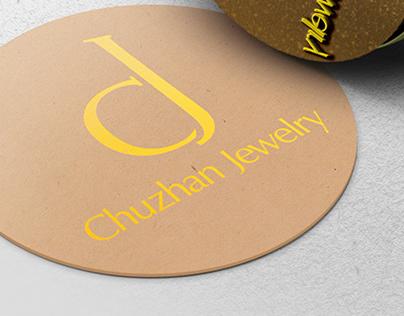 Chuzhan Du Jewelry Branding
